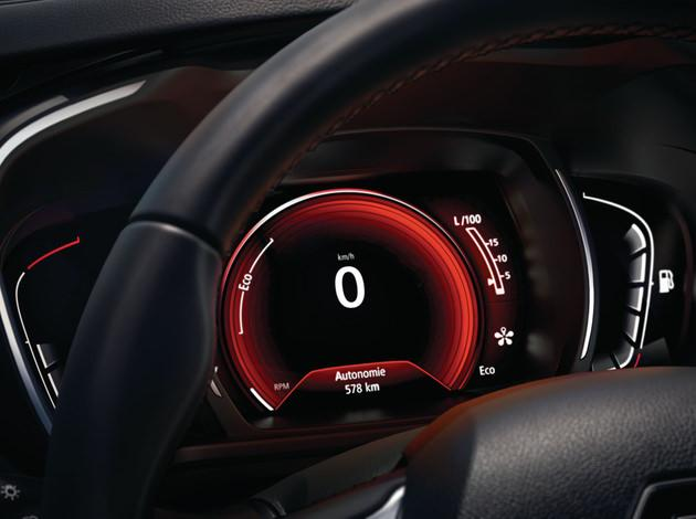 Find out the meaning of the warning lights on your vehicle
