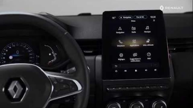 USING EASY LINK WITH APPLE CARPLAY