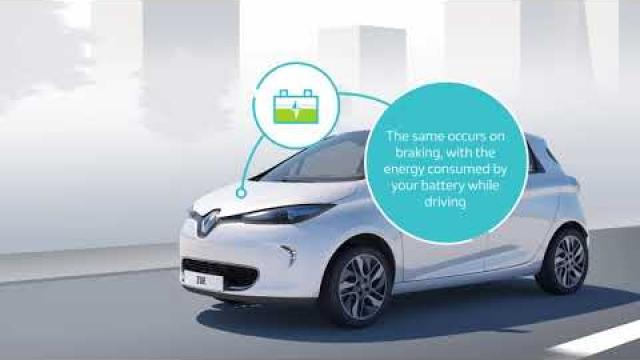 The 10 fundamentals  To get the best out of your Renault electric vehicle