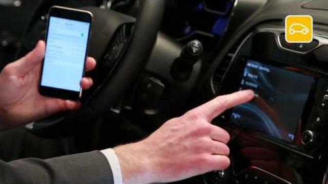 Pairing your Apple device via bluetooth