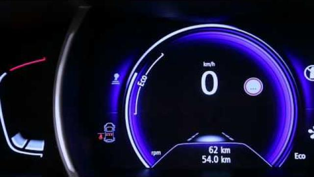 ENGINES AND GEARBOXES : ECO MODE AND STOP & START SYSTEM