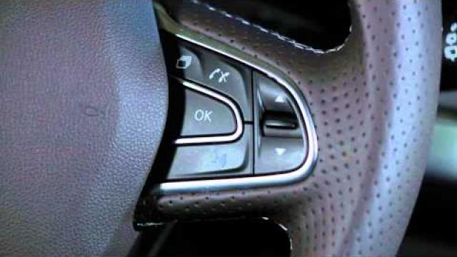Description of the radio remote controls