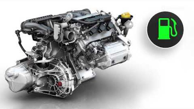 THE 1.0 SCE 65 PETROL ENGINE