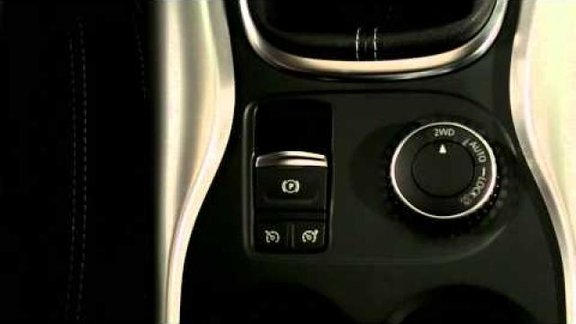 E-GUIDE RENAULT COM / Kadjar / Let the technology in your vehicle