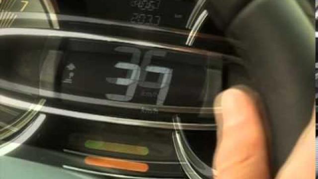 NEW CLIO : Eco driving