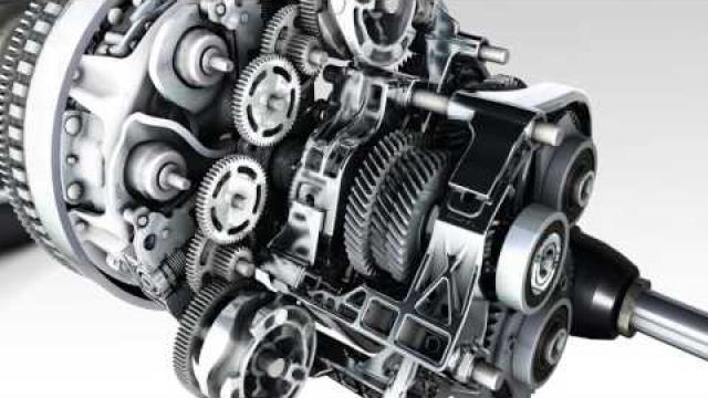 ENGINES AND GEARBOXES : ENERGY DCI 95 AND 110 ENGINES