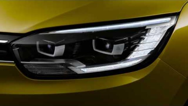 MAINTENANCE FOR THE CUSTOMER : FRONT LIGHTS