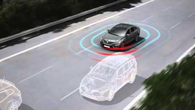 Blind spot warning system