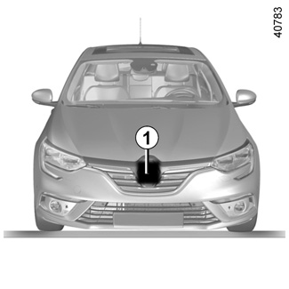 E Guide Renault Com Megane Hatch Let The Technology In Your Vehicle Help You Adaptive