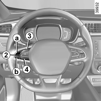 E-GUIDE RENAULT COM / Kadjar / Let the technology in your
