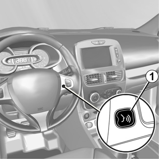 E-GUIDE RENAULT COM / R-LINK / Navigation / USING VOICE RECOGNITION
