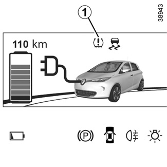 E-GUIDE RENAULT COM / Zoe / Let the technology in your vehicle help